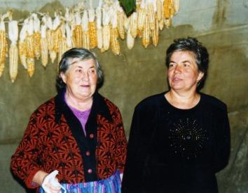 ältere Frauen