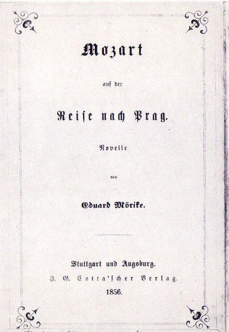 Titelblatt der Erstausgabe