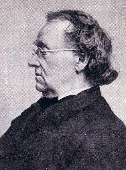 Eduard Mörike - Portrait