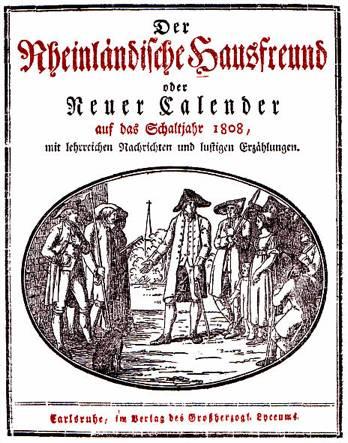Der Rheinländische Hausfreund