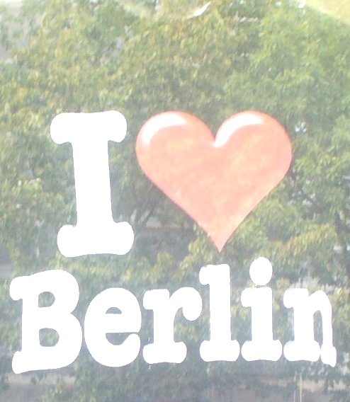 I (Herz) Berlin