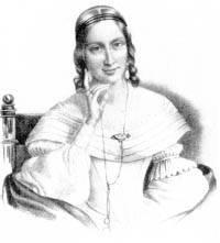 Ida Hahn-Hahn