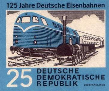 Marke DDR