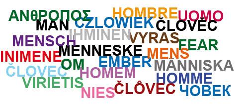 EU-Sprachen