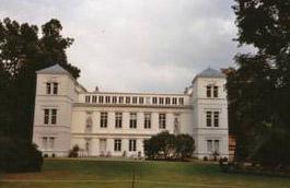 Tegeler Schloss