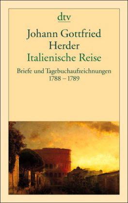 """Herders """"Italienische Reise"""""""