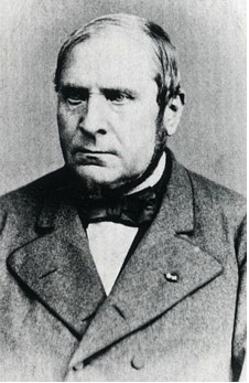 Porträt Ebert