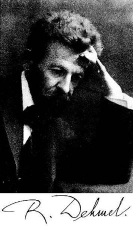 Richard Dehmel