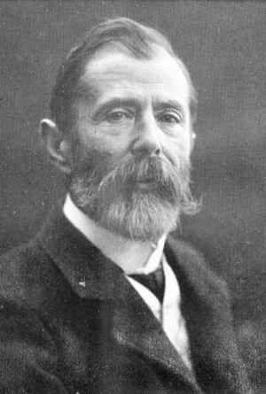 Victor Blüthgen