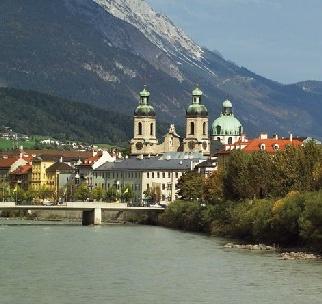 Innsbruck heute