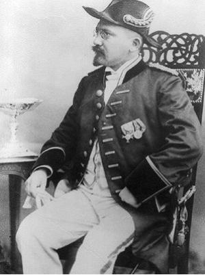 Emil Krebs