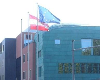 Österreichische Botschaft in Berlin