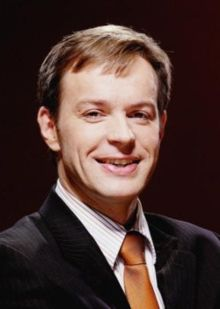 Steffen Möller