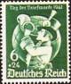 Briefmarke von 1936