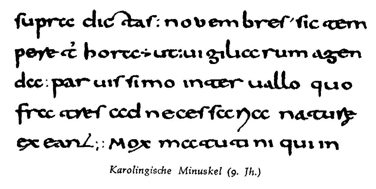 Karolingia
