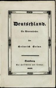 """""""Heine. H. Wintermährchen 1844"""" von H.-P.Haack – Eigenes Werk. Lizenziert unter CC BY 3.0 über Wikimedia Commons"""