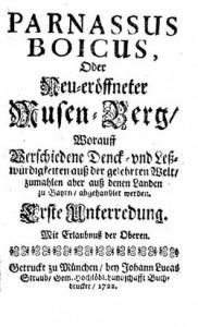 Paranssus_Boicus_1722