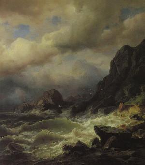 Preller_der_Aeltere_Sturm_1856